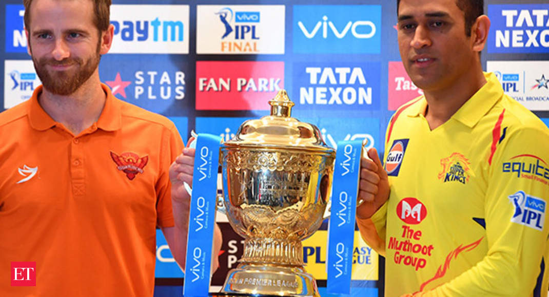 ipl final 2018 who will win chennai super kings or sunrisers