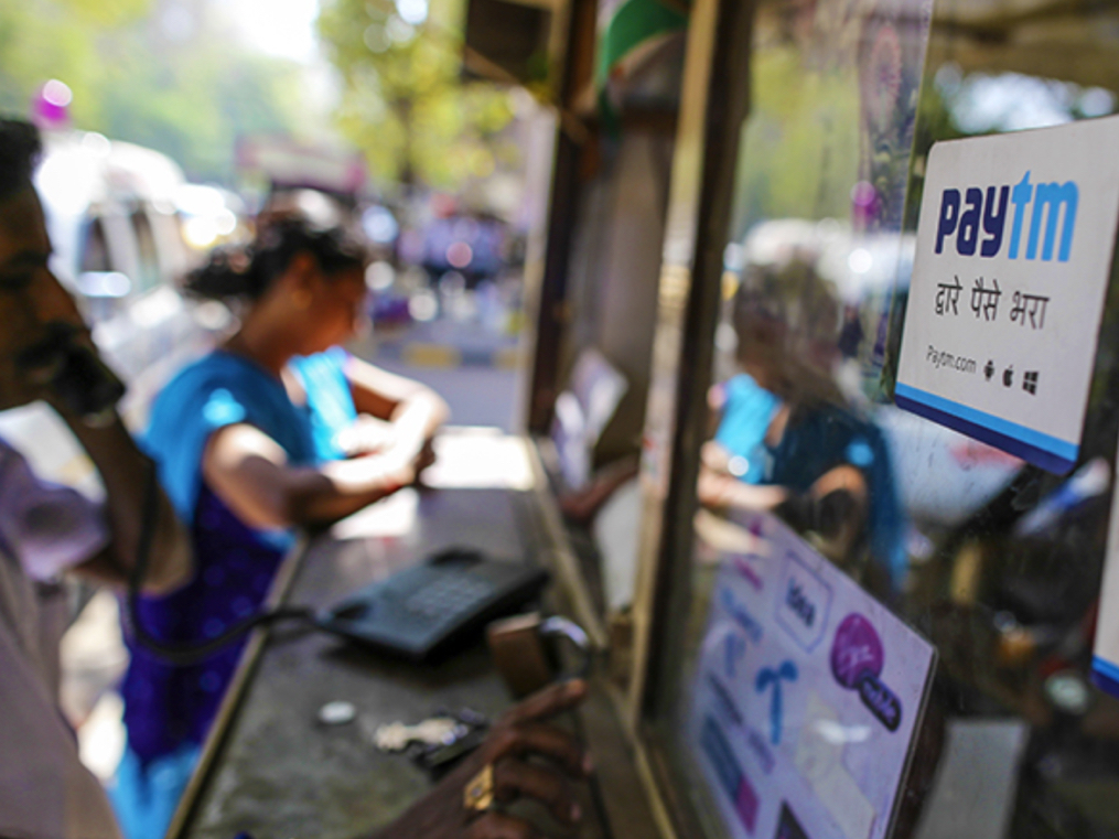 Paytm's game plan: Alibaba redux, really?