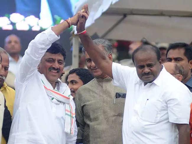 Karnataka portfolio allocation may get delayed