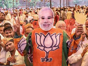 Kairana bypolls: It's Modi vs All