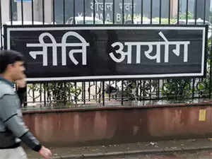 NHPS upper limit can be Rs 1,082 per family: Niti Aayog