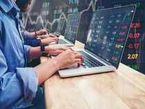 Stock market update: BSE Midcap index jumps over 1%; M&M Financial Services top gainer