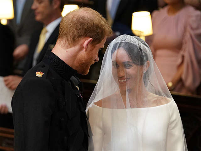 Dr D's column: Prince Harry's controversial past vs Mr. Markle's staged photos