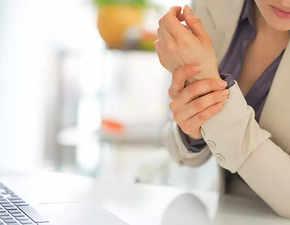 India Inc pros hit by osteoarthritis; lack of physical activity, obesity key reasons