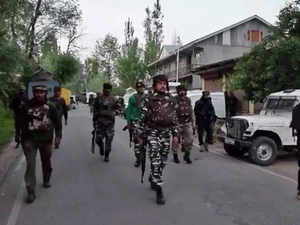 Pulwama: Jawan, civilian killed as militants attack army camp