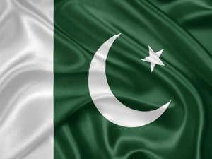 Pak Flag