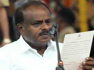 Have to work as per Congress direction: HD Kumaraswamy