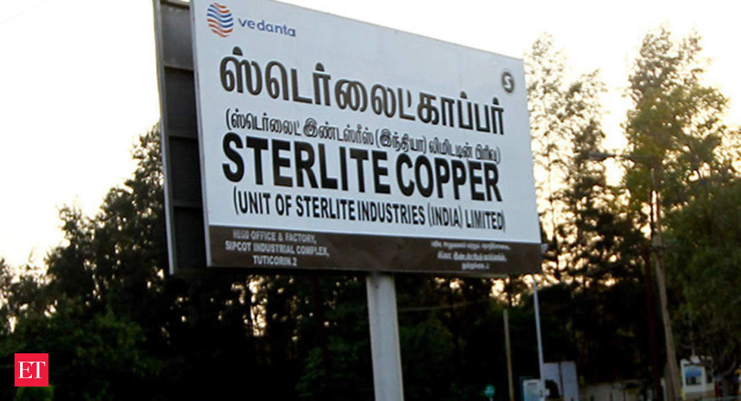 Sterlite copper plant in Tuticorin to be permanently shut, orders Tamil  Nadu govt