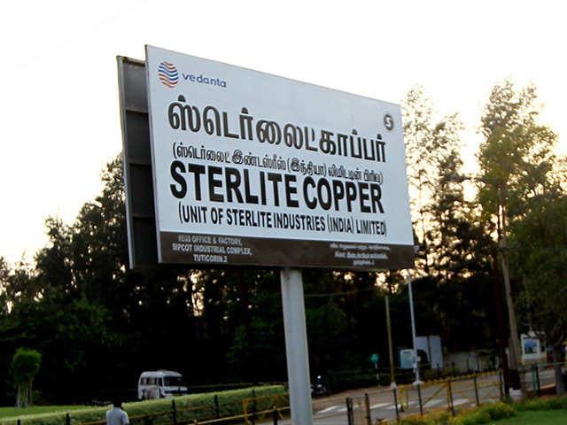 Green tribunal orders analysis of Sterlite!