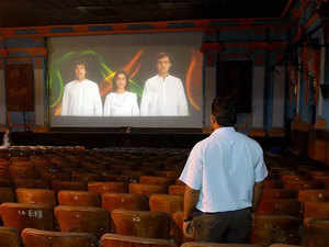 National anthem in cinema halls