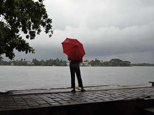 Southwest Monsoon to hit Kerala in next 24 hours: IMD