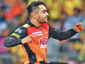 IPL: Rashid Khan catapulted Afghanistan to the forefront of world cricketing consciousness