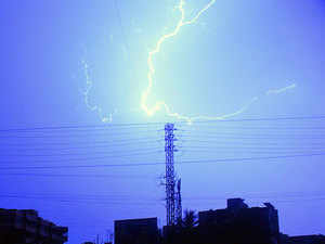 Thunderstorm wreaks havoc in Uttar Pradesh, nine people killed