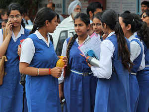 CBSE class 10th result 2018 declared on official website