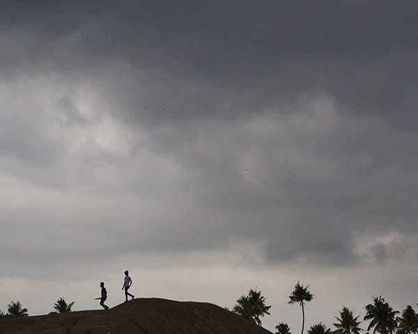 Monsoon rains hit Kerala 3 days ahead of schedule: IMD - The Economic Times Video   ET Now
