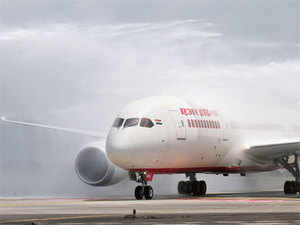 Air India air hostess accuses senior executive of sexual harassment