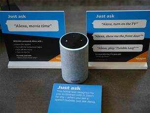 'Smart' gadgets: How to to minimise privacy and security risks