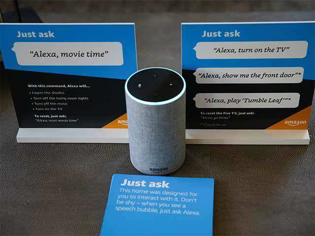 Kill the mic - 'Smart' gadgets: How to to minimise privacy and