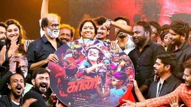 Watch: 'Rajini-starrer Kaala won't be screened in Karnataka'