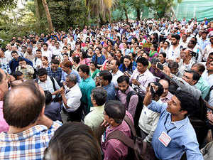Two-day Bank strike by PSB unions begins as wage settlement talks fail