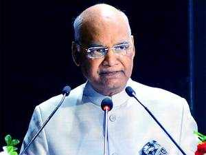 Armed forces a rare breed of human beings: Ram Nath Kovind