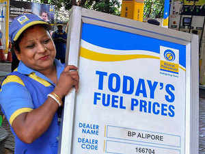 Petrol, diesel price cut by mere 1 paisa; IOC issues clarification after goof up