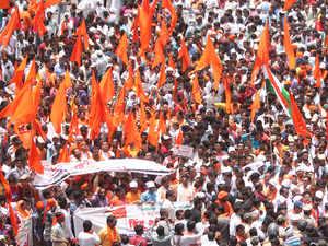 Palghar bypoll: Shiv Sena calls election commission BJP's mistress
