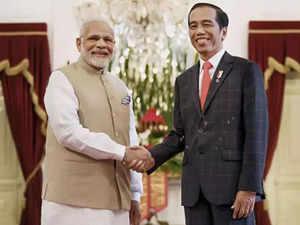 India-Indonesia 1