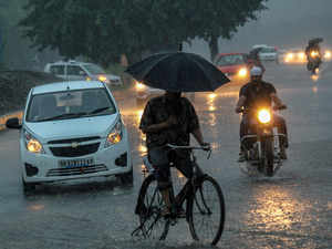 Normal monsoon with 97% rain expected this year: MeT