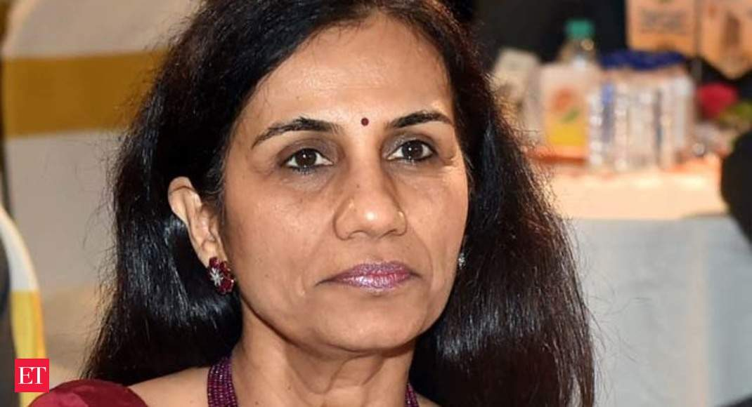 Watch: ICICI Bank to probe allegations against Chanda Kochhar