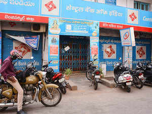 Bank strike: Services hit all over India, impact to continue tomorrow