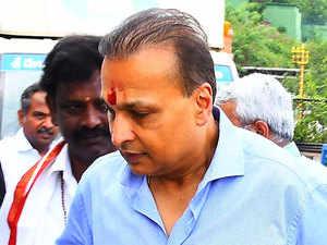 Brookfield to buy RCom's New Delhi and Chennai property