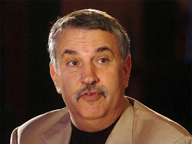 Why Thomas Friedman chooses hypocrisy over being a denier
