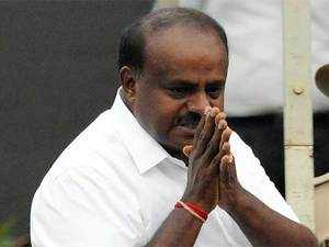 HD Kumaraswamy intends to waive off loans worth Rs 1.14 lakh crore