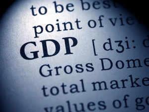 GDP2.Thinkstock