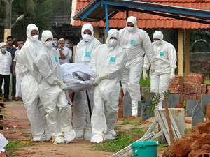 Kerala: Nipah Virus claims 1 more life, Death toll reaches 15