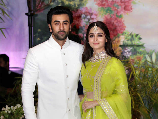 Ranbir Alia New Couple Alert Ranbir Kapoor Alia Bhatt Take