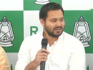 Tejashwi Yadav calls Jokihat bypolls victory win of 'Laluwaad'