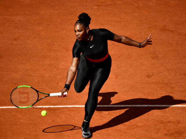 Serena Williams  Who cares about controversy  Serena Williams will ... b44224af9
