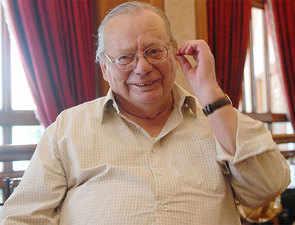 At 84, Ruskin Bond wants to write a good detective novel