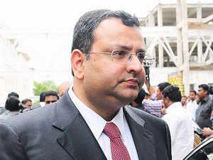 AirAsia case: Cyrus Mistry hits back at Venkataraman for dragging his name