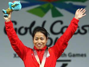 CWG gold medallist Sanjita Chanu fails dope test, provisionally suspended