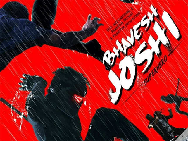 'Bhavesh Joshi Superhero' review: Vikramaditya Motwane reminds you that heroes are only human