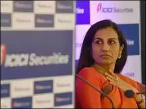ICICI Bank board denies having asked Chanda Kochhar to go on leave