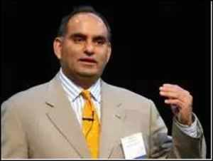 Watch: Ace investor Mohnish Pabrai exclusive interview