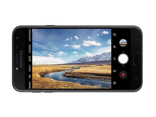 Galaxy J4 specs - Samsung Galaxy J4 starting at Rs 9,990 launched in