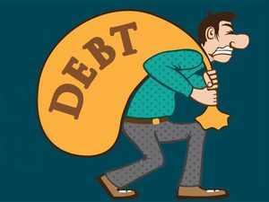 Много долгов банкам что делать какая кредитная история