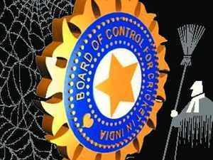BCCI-BCCL