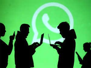 WhatApp-reuters