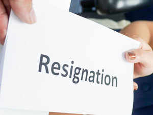 resignation-thinkstock